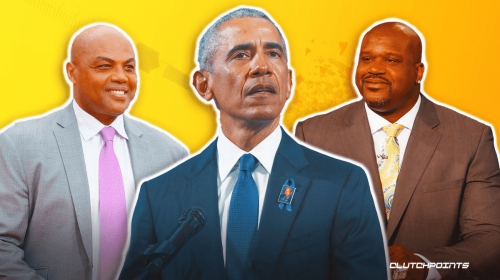 Barack Obama teams up with Shaq, Charles Barkley to dispel COVID-19 vaccine fears