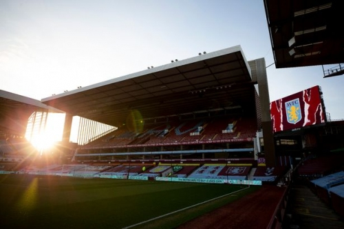 How to watch and stream Aston Villa v Manchester City live