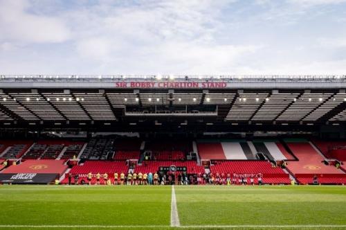 Man United Supporters Trust condemn Super League in statement