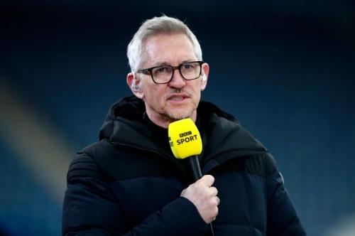 Gary Lineker responds after Aston Villa given Super League update