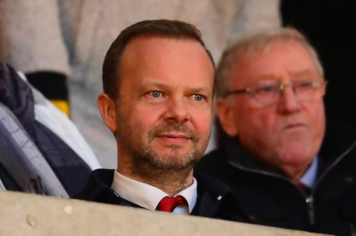 Manchester United held fans' forum two days before Super League announcement