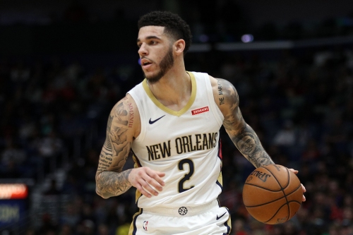 NBA Rumors: LA Clippers Could Acquire Lonzo Ball For Marcus Morris, Terance Mann & Draft Picks In Proposed Sign-And-Trade Scenario