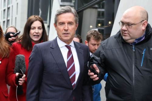 Villa CEO Christian Purslow slams European Super League plans