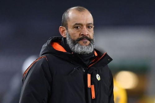 Wolves boss Nuno among favourites for Spurs job after Mourinho sacking