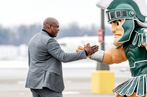 Here's how Michigan State football is amping up recruiting ahead of dead period end
