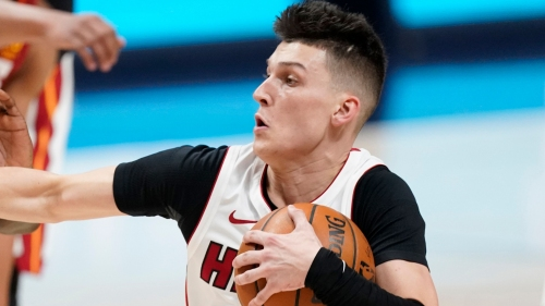 ASK IRA: Is there a road to redemption for Heat's Tyler Herro?