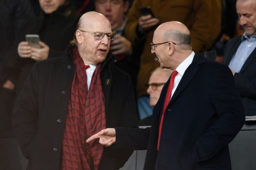 Owners of Man Utd and Man City have betrayed fans and should never be forgiven