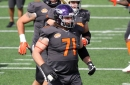 Buccaneers NFL Draft Target: IOL, Quinn Meinerz (Wisconsin-Whitewater)