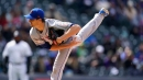 Mets looking for more good fortune from their strong arms to create distance in first place
