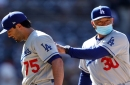 Dodgers Bullpen Usage Influenced Decisions In Loss To Padres