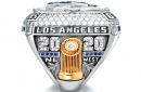 Vin Scully Received 2020 Dodgers World Series Ring