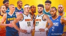 Nuggets forward Aaron Gordon's bold message to haters, rest of NBA after Jamal Murray's torn ACL