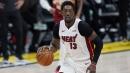 Miami Heat's Bam Adebayo, Tyler Herro out Monday vs. Rockets