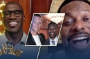 Chris Tucker first thought Tom Brady was black | EPISODE 18 | CLUB SHAY SHAY