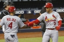 Rematch with Ross offers Cardinals, coaches chance to reveal how offense adjusts