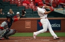 BenFred: Before Cardinals can stack series, they have to get (and hit) right