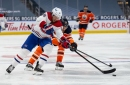 Game 43: Habs @ Oilers