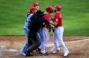 Suspension of Nick Castellanos upheld because MLB discipline is a joke