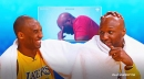 Lamar Odom gets emotional reminiscing on Lakers legend Kobe Bryant's impact