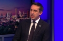 Every word from Gary Neville on Liverpool, Man United and European Super League