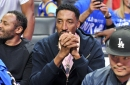 Pippen Announces Passing of his Oldest Son, Antron