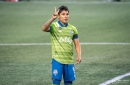 Sounders dominating MLS weekly recognition