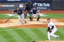 Rays Your Voice: Rays sweep Yankees, guest Darby Robinson