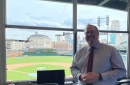 Dan Hasty gets call up of a lifetime to Detroit Tigers booth. He has Ernie Harwell to thank