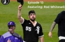 North Side Sox Podcast 13: Rodónuts and Coffee
