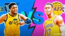 NBA odds: Jazz vs. Lakers prediction, odds, pick, and more