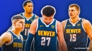 After Jamal Murray, Nuggets hit with another injury woe