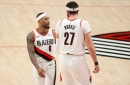 Damian Lillard and Jusuf Nurkic Out Against The Clippers