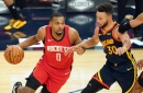 Houston Rockets' Sterling Brown assaulted in Miami, expexted to 'make full recovery'