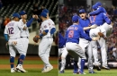 Mets bear uncanny resemblance to 2015-16 Cubs