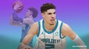 REPORT: Hornets rookie LaMelo Ball takes critical step in return from wrist injury