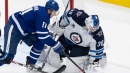 Hyman's likely return before playoffs a sigh of relief for Maple Leafs