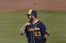 Game Thread #16: Milwaukee Brewers (8-7) @ San Diego Padres (10-7)