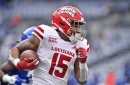 Giants 2021 draft: 5 Running backs who could be Day 3 targets