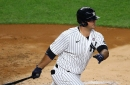 Yankees recall Mike Ford from alternate site to replace Jay Bruce