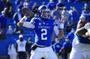 5 biggest takeaways from Kentucky football spring practice