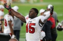 Let's all laugh at where Buccaneers LB Devin White lands in this 2019 redraft