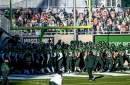 Mel Tucker outlines what Michigan State football's spring 'game' will look like
