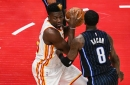 Game Thread 4/20/21: Hawks vs. Magic