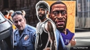 Nets star Kyrie Irving reacts to Derek Chauvin guilty verdict