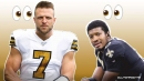 Taysom Hill clears air on Saints brewing QB battle between he and Jameis Winston