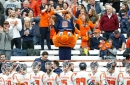 Syracuse women's lacrosse remains No. 3 in polls, men drop out of Top 10