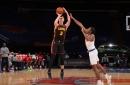 Game Thread 4/21/21: Hawks at Knicks