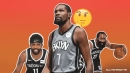 Kevin Durant is NOT the Nets' Most Valuable Player