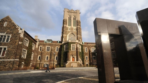 'Gonna have someone at each doorway checking cards?': Readers react to Lehigh University mandating COVID-19 vaccines