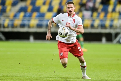 Red Bulls sign Celtic striker Patryk Klimala to designated player contract